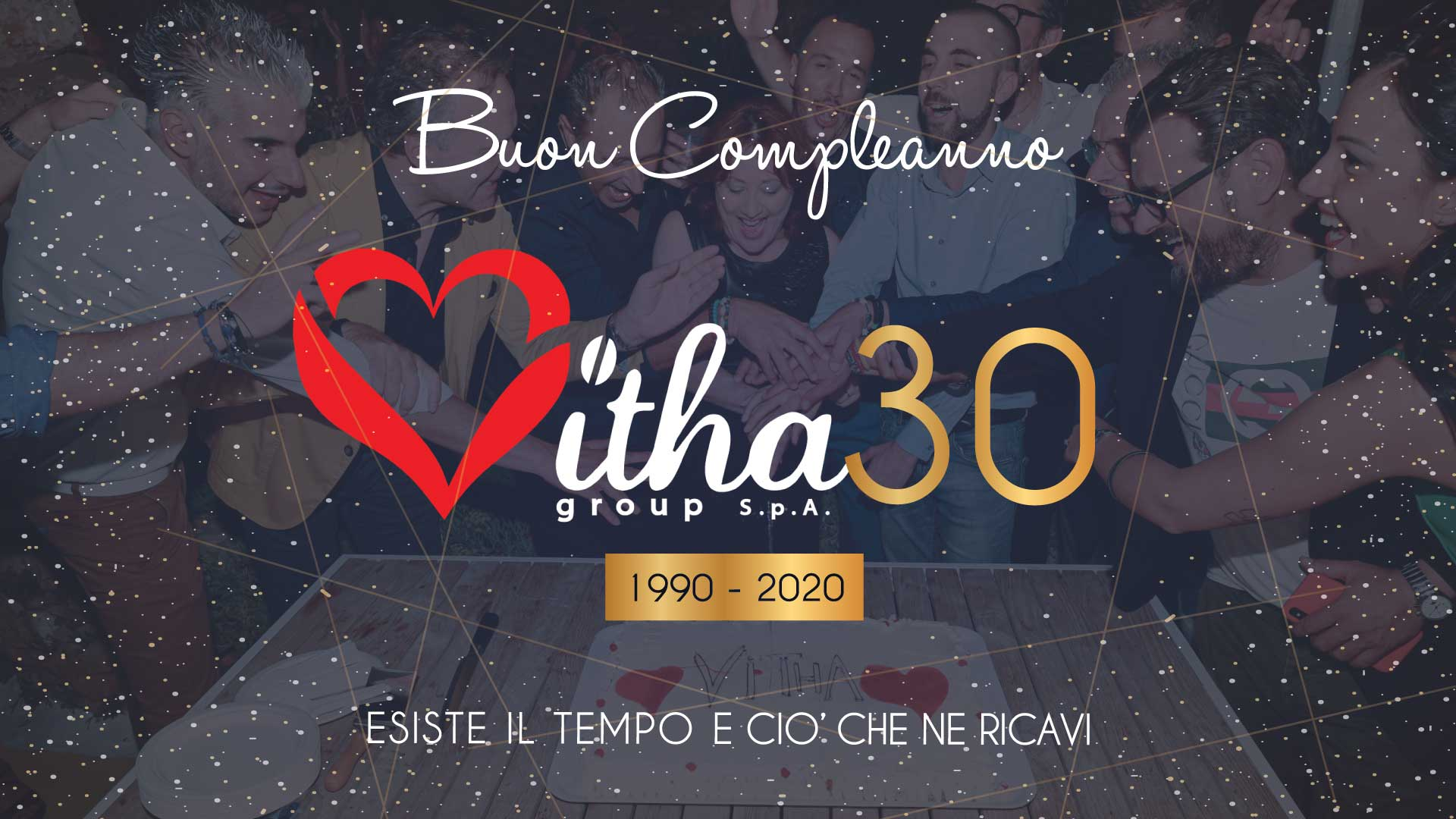 30 anni vitha group